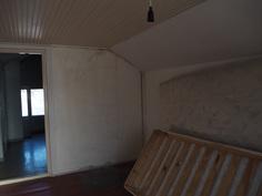 yläkerran huoneita