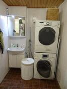 pesuhuone, pyykkitorni