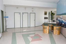 Kuva toimistorakennuksesta