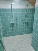 Kuva suihkuista