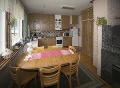 Kuva keittiöstä