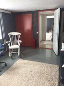 Alakerta huone