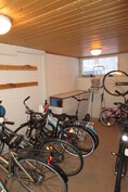 Taloytiön pyörähuone